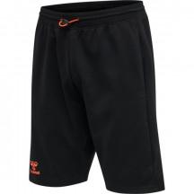 hmlACTION COTTON SHORTS - muške kratke hlače