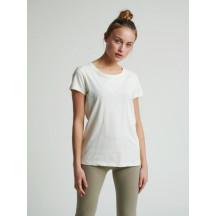 hmlSCARLETT T-SHIRT - ženska majica s kratkim rukavima