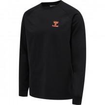 hmlACTION COTTON SWEATSHIRT - muški džemper