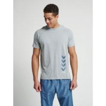 hmlCALEB T-SHIRT - muška majica s kratkim rukavima