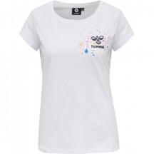 hmlSPRING T-SHIRT - ženska majica s kratkim rukavima