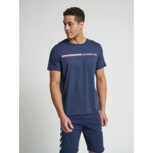 hmlMONTREAL T-SHIRT - muška majica s kratkim rukavima