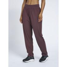 hmlLUISE LOOSE PANTS - ženske hlače