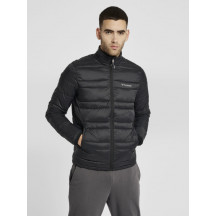hmlPAX PUFF JACKET - muška prijelazna prošivena jakna