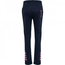 hmlACTION COTTON PANTS WOMAN - ženske hlače