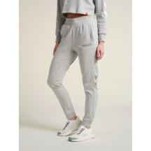 hmlLEGACY WOMAN TAPERED PANTS - ženske hlače