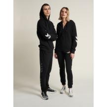 hmlLEGACY ZIP HOODIE - unisex zip majica s kapuljačom
