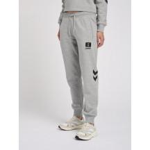 hmlLGC ALULA REGULAR PANTS - ženske hlače