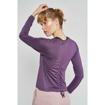 HMLPANDORA TOP - ženska majica dugih rukava