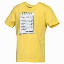 hmlBUCKET T-SHIRT - dječja majica s kratkim rukavima