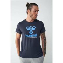 hmlCENTIL T-SHIRT - muška majica s kratkim rukavima