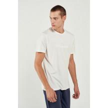 hmlCOSENZA T-SHIRT - muška majica s kratkim rukavima