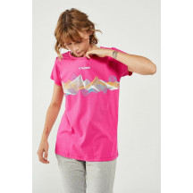 hmlKOKO T-SHIRT - ženska majica s kratkim rukavima