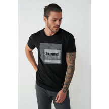 hmlMISQUET T-SHIRT - muška majica s kratkim rukavima