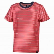 hmlPEOVER T-SHIRTS - dječja majica s kratkim rukavima