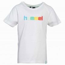 hmlSHIP T-SHIRT - dječja majica s kratkim rukavima