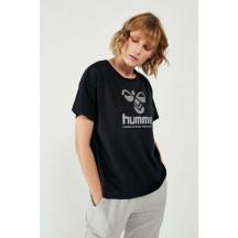 hmlVODER T-SHIRT - ženska majica s kratkim rukavima