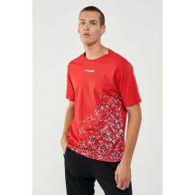 hmlWELO T-SHIRT - muška majica s kratkim rukavima