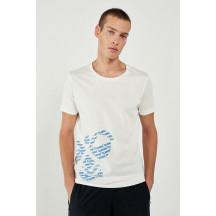 hmlWILL T-SHIRT, muška majica s kratkim rukavima