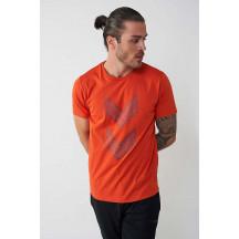 hmlFEDAN T-SHIRT S/S - muška majica s kratkim rukavima