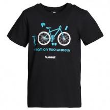 hmlLUCAS T-SHIRT - dječja majica s kratkim rukavima