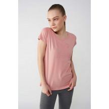 hmlNILEY T-SHIRT - ženska majica s kratkim rukavima