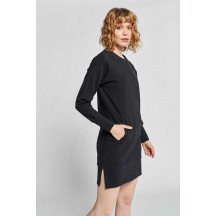 Ženska haljina s dugim rukavima HMLATALANTA DRESS