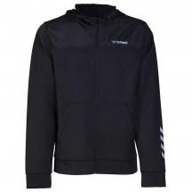 hmlELIOD ZIP HOODIE - muška zip majica s kapuljačom