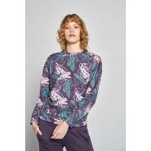 hmlFILIA SWEAT SHIRT - ženska majica