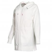 hmlBETH LONG ZIP HOODIE - ženska zip majica s kapuljačom