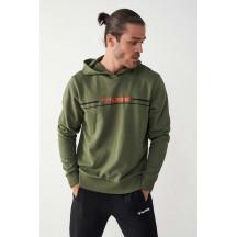 hmlDORIO HOODIE - muška majica s kapuljačom