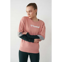 hmlHALLSSTAD SWEATSHIRT - ženski džemper