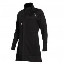 hmlZELINYA LONG ZIP JACKET - ženska zip majica