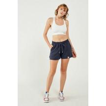 hmlCAPELLA SHORTS - ženske kratke hlače