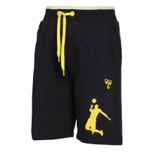 hmlMALKINS SHORTS - dječje kratke hlače