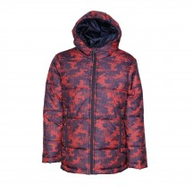 Dječja zimska jakna hummel HMLELON