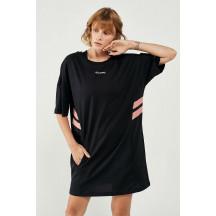 hmlMILO DRESS - ženska haljina s kratkim rukavima