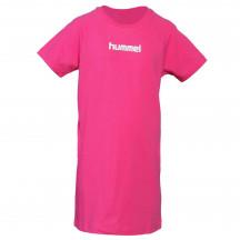 hmlMONTERESSO DRESS - dječja haljina s kratkim rukavima