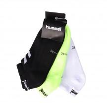čarape hmlMIDI SOCKS 3PK V2 3-pack, unisex