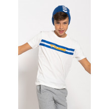 hmlMAULA T-SHIRT S/S TEE - dječja majica s kratkim rukavima