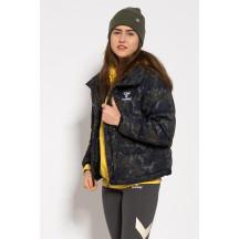 Ženska zimska jakna hummel HMLZENAN
