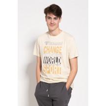 hmlACTON T-SHIRT - muška majica s kratkim rukavima