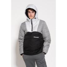 hmlTHEO HALF ZIP JACKET - muška zimska jakna