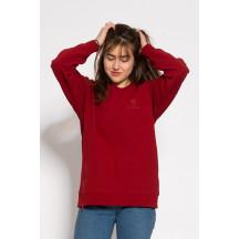 HMLAGAME SWEAT SHIRT - ženska majica