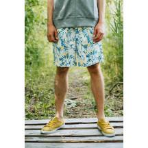 HMLSERGIO SWIM SHORTS - muške kupače hlače