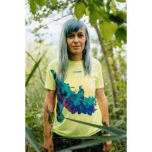HMLVENTURA T-SHIRT S/S TEE - ženska majica s kratkimi rukavima
