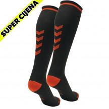 PAKET - visoke čarape ELITE - 2 para