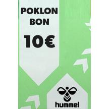 hummel poklon bon 10 eur