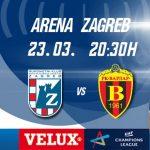 100 GRATIS ulaznica za 1/8 finala EHF Champions League